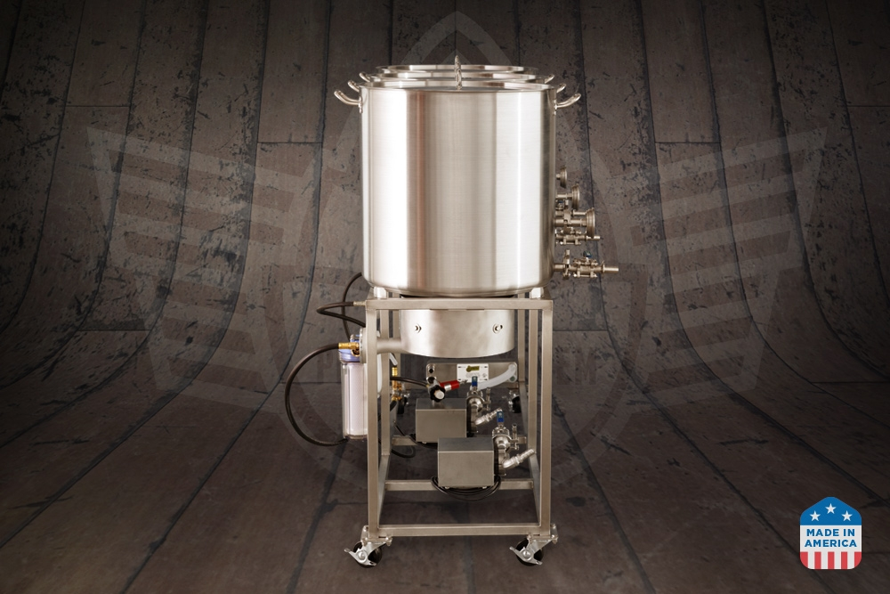 Home Brewing Systems For Sale Synergy Brew